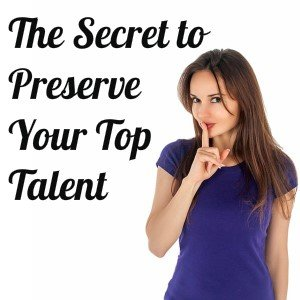 Top Talent within Your Company